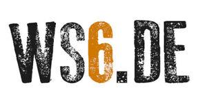 Domain WS6.DE - kurze dreistellige / 3 stellige de Domain