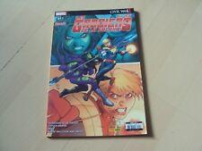 comics  ALL-NEW  LES GARDIENS DE LA GALAXIE n° 11