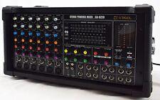 Inkel, Stereo Powered Mixer, CA-6210, 201268