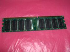 Ebd52Uc8Aafa-7B Dell, Inc Memory - 512 Mb - Dimm 184-pin - Ddr - 266 Mhz / Pc210
