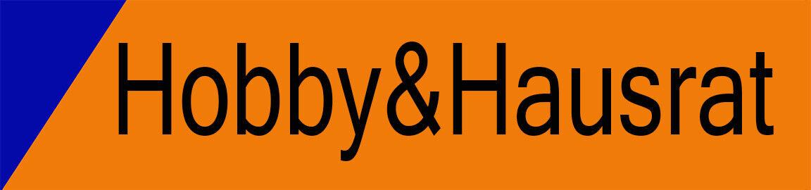 Der Hobby und Hausratladen