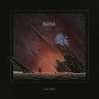 LEPROUS - MALINA   CD NEW!