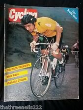 CYCLING - MICHELIN CLASSIC - MAY 25 1985