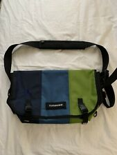 Timbuk2 Messenger Bag Medium Made in USA San Francisco