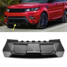 ABS Front Lower Skid Plate Bumper Board Trim For Range Rover Sport 2014-2017 MA