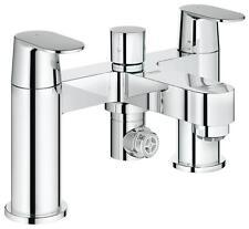 Grohe Eurosmart Cosmopolitan Bath Shower Mixer 2 Lever Handles 25129 000 Cosmo