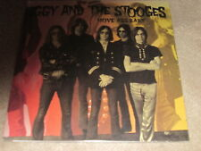 IGGY AND THE THE STOOGES - move ass baby - NEUF - Double LP Record