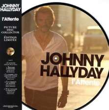 Disques vinyles pour Pop Johnny Hallyday LP