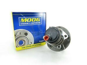 NEW MOOG Wheel Bearing & Hub Assembly Rear 512169 Caravan Town & Country 2001-07