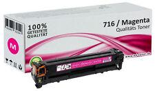 TONER für CANON LBP-5050N LBP5050CN MF8030CN MF8040CN MF8050CN MF8080CW magenta