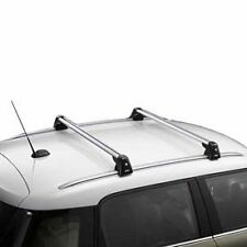 NEW MINI Countryman Roof Rack Base Rail Bike rack bundle Support System OEM