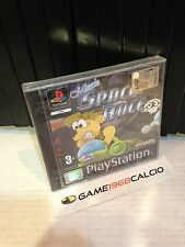 MIRACLE SPACE RACE PAL PS1 NUOVO SIGILLATO NEW SEALED PLAYSTATION 1 RARO