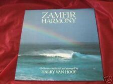 Zamfir Harmony Harry Van Hoof LP