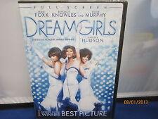 DREAMGIRLS dvd  Golden Globe Winner Jennier Hudson Beyonce Knowles,*Sealed NEW*