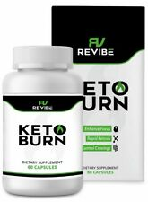 Keto Fat Burner Pills - Perfect Capsules for Ketosis Support, Carb Free Energy