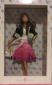 NEW Mattel Pink Label Dooney & Bourke RARE Barbie Doll Edition Mint In Box