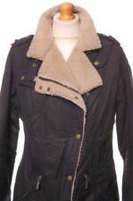 BARBOUR MATLOCK INTERNATIONAL WAXED COTTON jacket UK14 US10 EU40 FR42 L