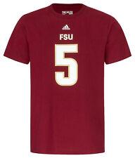 NCAA College t-shirt Florida State Seminoles jameis Winston fsu Noles Football