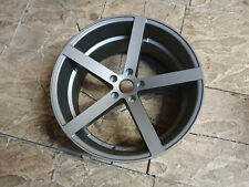 """1x 20"""" AC roues Star cinq roue en alliage 5x115 pour CHRYSLER 300 C 20x10 ET40"""
