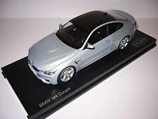 BMW M4 Coupe, Paragon PA97102 1/18th scale