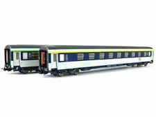 PIKO 58653 SNCF Corail Carmillon Epoque VI - Blanc