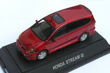 Honda Stream IS - Ebbro 1/43