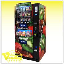 Refurbished Seaga HY2100-8 Healthy You Vending Machine