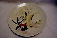 """Red Wing Pottery Capistrano Dinner Plate 11"""""""