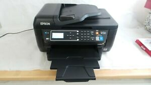EPSON WF2750 ALL IN ONE  PRINTER