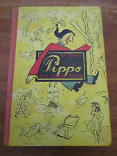 E568) KINDERBUCH PIPPO EINE KASPERLE-GESCHICHTE SCHAEFER/TRAUT ENSSLIN UM 1970