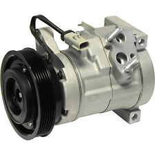 Chrysler Town & Country Dodge Caravan 2001 to 2007 NEW AC Compressor CO 29001C