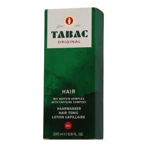 Tabac Tabac Original - Hair Tonic Oil 200ml