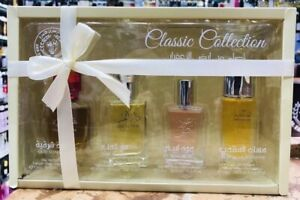 Classic Collection By Ard Al Zaafaran 4 Pack Gift Set 3:🥇Top Notch🥇