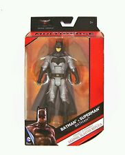 DC COMICS MULTIVERSO Batman v Superman film Masters Batman statuetta