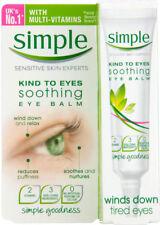 Eyes Sensitive Skin Facial Moisturisers