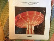RICHARD WAHNFRIED TONWELLE KLAUSE SCHULZE ORIGINAL VINTAGE VINYL LP RARE!