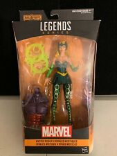"Marvel Legends 6"" 2016 Dormammu BAF ""Mystic Rivals"" Enchantress Figure"