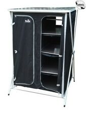 ROYAL Easy Up Double Camping Wardrobe Cupboard - 355461