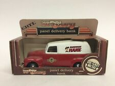 ERTL '50 Chevy Panel Delivery Bank Hardware Hank NEW NIB E1322