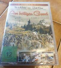 Pidax Western-Klassiker: Am heiligen Grund / DVD / NEU