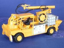 Conrad 2505 Putzmeister Sika PM500 PC Concrete Spraying Tunnel Machine 1/50 MIB