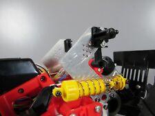 Aluminum Rear Shock Suspension Mount 1/10 RC Tamiya Mud Blackfoot Monster Beetle