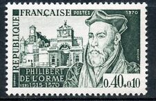 STAMP / TIMBRE FRANCE NEUF LUXE N° 1625 ** PHILIBERT DE L'ORME