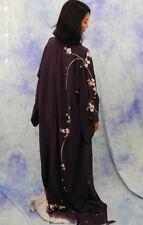 KAWAII JAPANESE KIMONO made in Japan  made of silk   HOMONGI   semiformal kimono