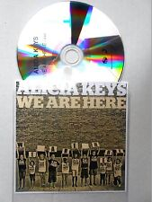 ★ ONLY FRENCH CD PROMO ★ ALICIA KEYS : WE ARE HERE