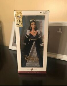 Princess of the Renaissance Barbie