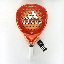 Adidas Supernova ATTK Attack - Pala de padel, nueva, precintada, garantía