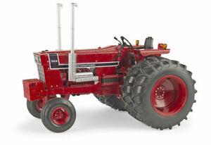IH 1568 Tractor with Rear Duals- 1/16 Precision Elite No.3