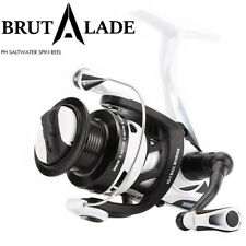 Fishing Reel Size 3000 | Big Brand Quality | Superior Value Reels | Brutalade