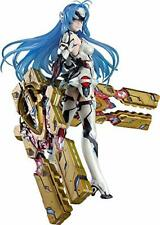 Xenoblade 2 KOS-MOS Re: 1/7 scale ABS & PVC painted finished figure JAPAN...